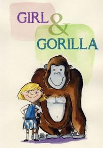 Girl&Gorilla1