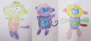 MonkeyOnoDrawings
