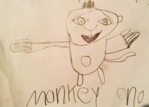MonkeyONO1