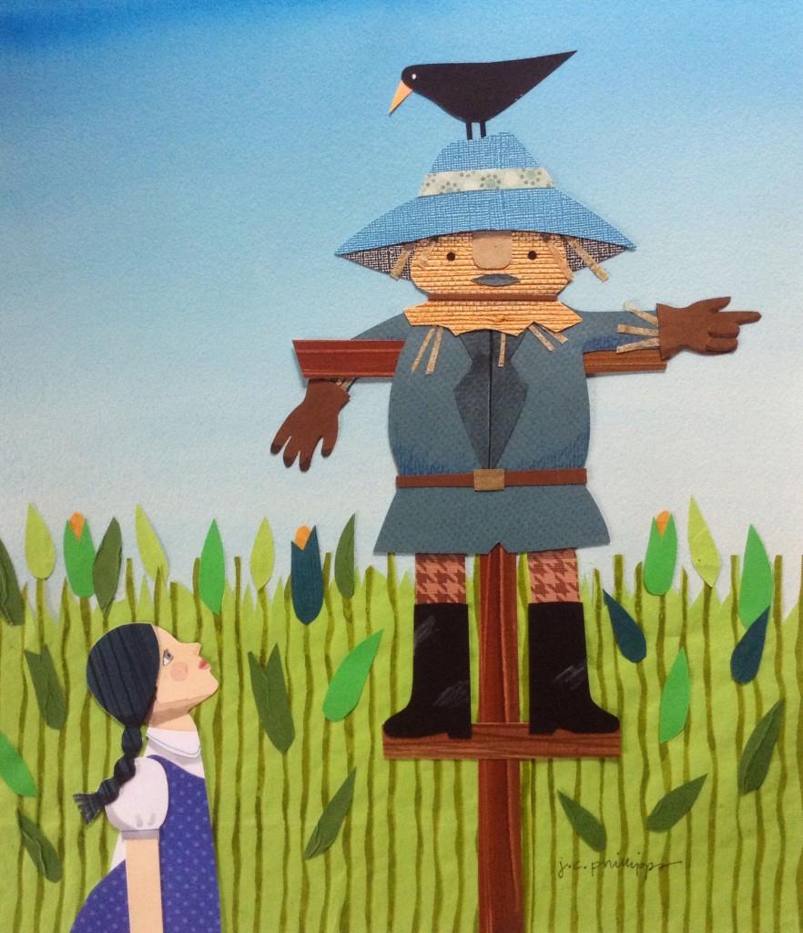 ScarecrowPointstheWay